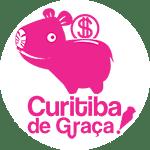 Curitiba de Graça Logotipo