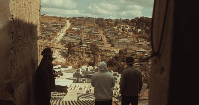 cidade são mateus periferias