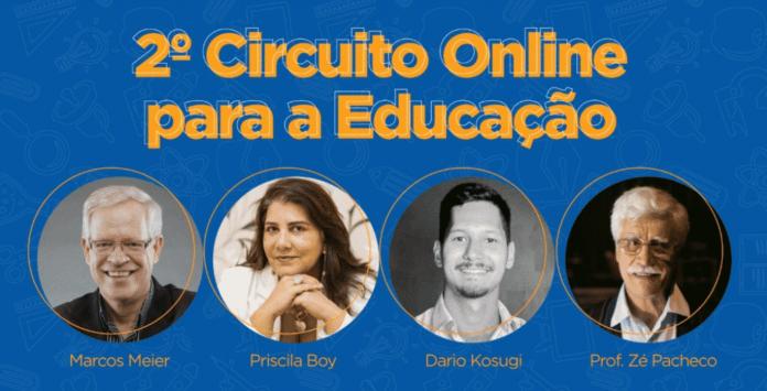 Circuito On-line para a Educação