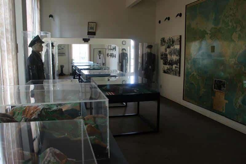 museus estaduais