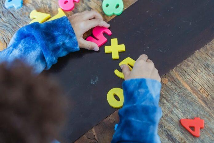 educação de autistas